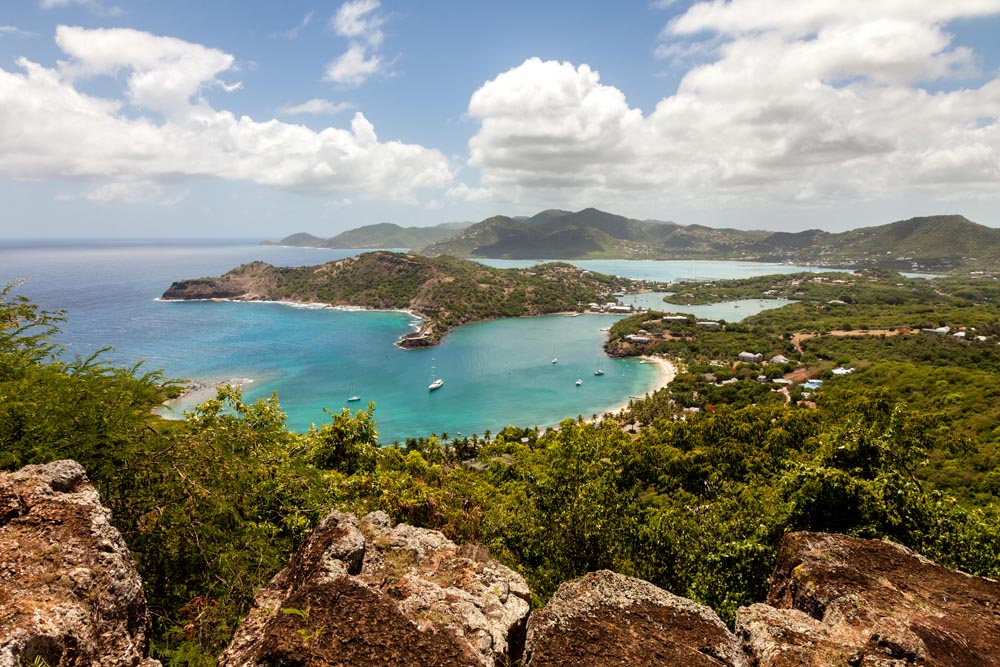 An Antigua Review From Island Trader Vacations