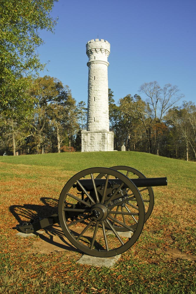 Georgia History Reviewed In Travel With Island Trader Vacations