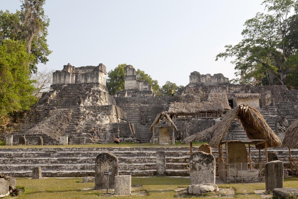 Island Trader Vacations Reviews Guatemala