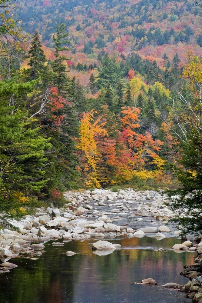 The Beauty Of Northern New Hampshire From Island Trader Vacations
