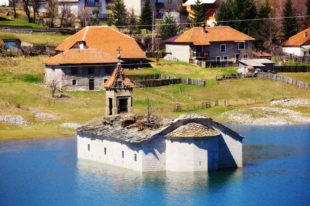 Adventures In Macedonia with Island Trader Vacations
