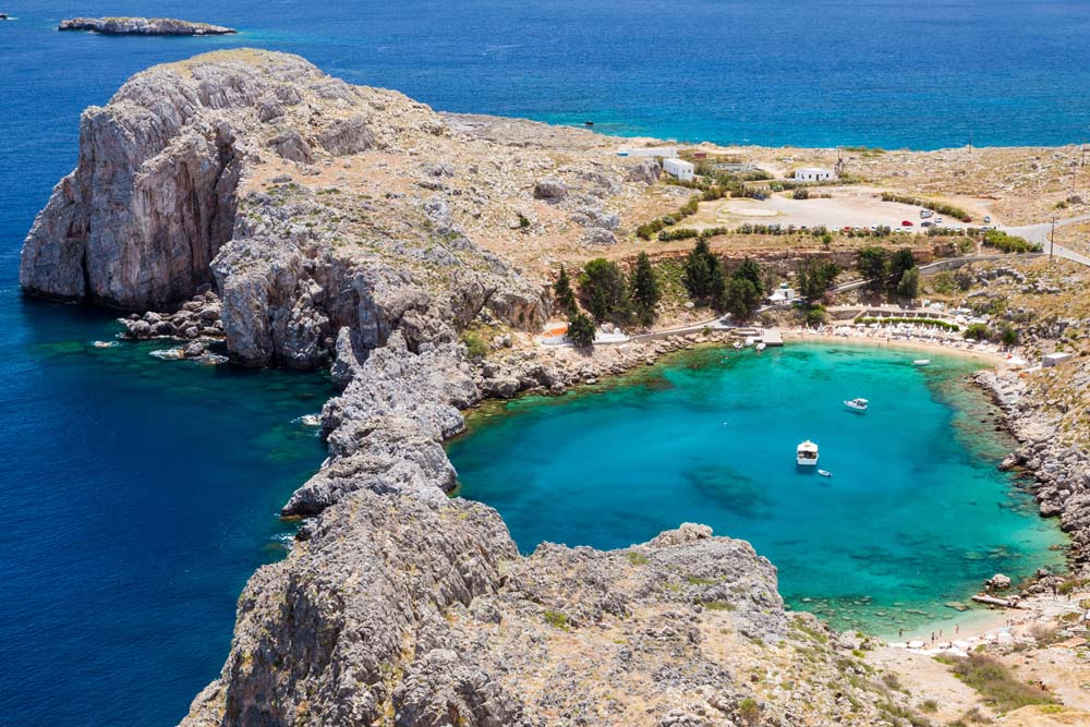 Greek Destinations Reviewed With Island Trader Vacations