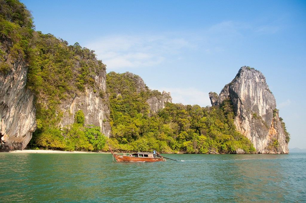 An Exotic Journey to Vietnam with Island Trader Vacations