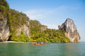 An Exotic Journey With Island Trader Vacations