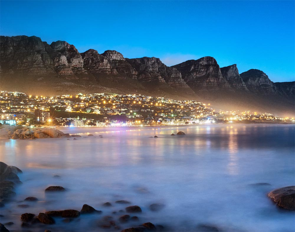 Cape Town Explored With Island Trader Vacations