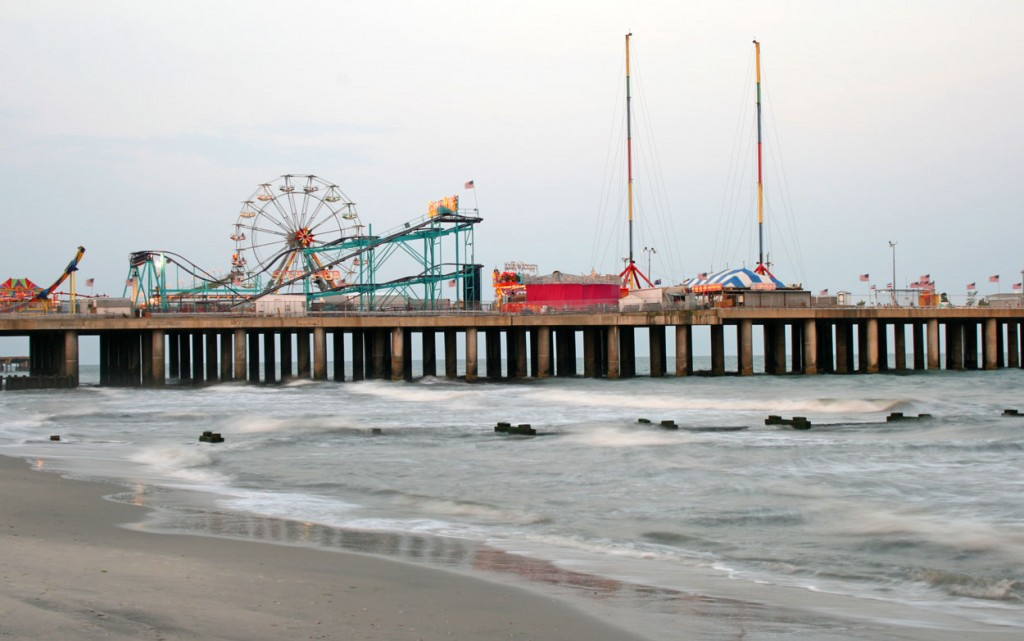 Island Trader Vacations Reviews Atlantic City
