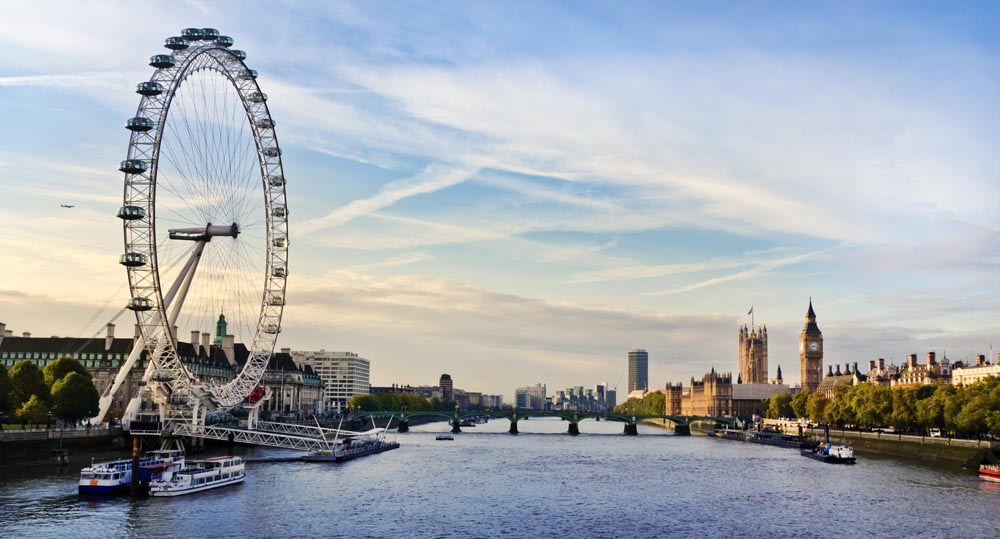 Island Trader Vacations Reviews Top Destinations In London