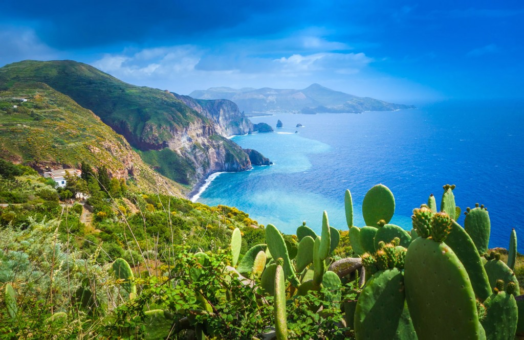 Island Trader Vacations Reviews The Aeolian Islands