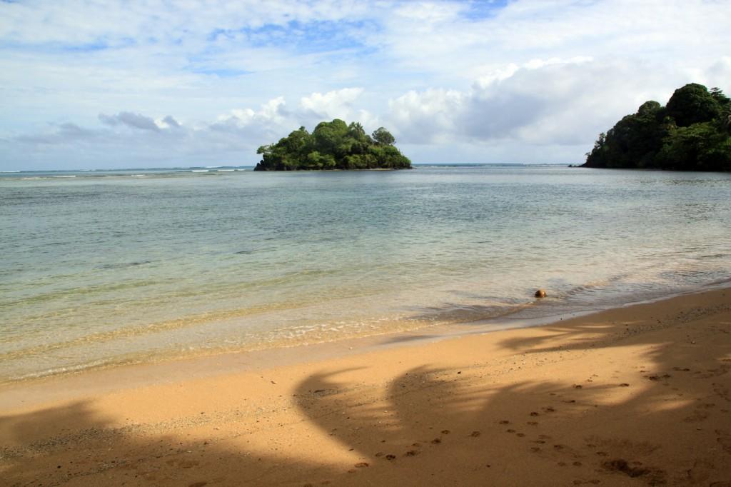 Island Trader Vacations Reviews The Friendly Isles