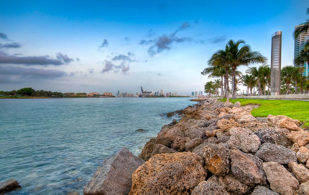 Island Trader Vacations Explores Miami's Best