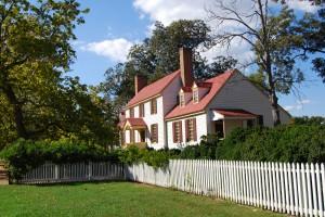 Colonial Williamsburg - Virginia